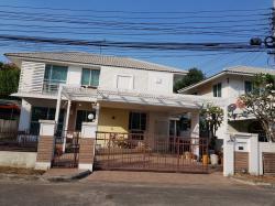 ขาย บ้านเดี่ยว หมู่บ้านโฮมเพลส-วงแหวนรัตนาธิเบศร์ บางใหญ่ นนทบุรี