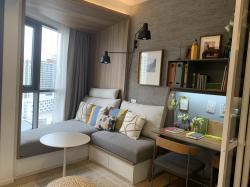 ขาย Condo โครงการ Triple Y Residence (สามย่านมิตรทาวน์) ปทุมวัน กรุงเทพมหานคร