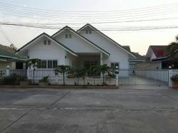 ขายบ้านเดี่ยว ชั้นเดียว หมู่บ้านมลิวัลย์โครงการ 2 เมือง อุดรธานี