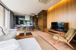 ขาย คอนโด เขาใหญ่ คีรีมายา อัตตา Atta Lake Side Condo 239 Sq.m. 2 Bed Luxury Penthouses  Private pool View Khao Yai National Park and Lake เขาใหญ่ นครราชสีมา