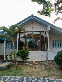 บ้านว่างให้เช่า 3 ห้องนอน 2 ห้องน้ำ 150 ตารางวา อำเภอบ้านฉาง จังหวัดระยอง โทร 0871008736