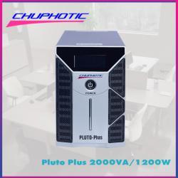 เครื่องสำรองไฟฟ้า chuphotic pluto