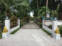 ขาย / ให้เช่า รีสอร์ท โฮมเสตย์ ทั้งต่างคนไทยและต่างชาติ อําเภอบางสะพาน จังหวัดประจวบคีรีขันธ์ Sell / rent a home resort, both Thais and foreigners. Bang Saphan District Prachuap Khiri Khan Province