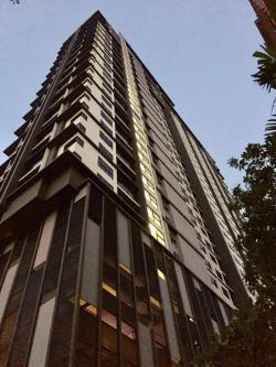 ขาย URBANO ABSOLUTE SATHORN – TAKSIN สตูดิโอ 30 ตรม. ชั้น 16 ใกล้ BTS กรุงธนบุรี จะอยู่เอง หรือลงทุนก็เหมาะ