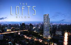 เดอะลอฟท์ สีลม The loft Silom