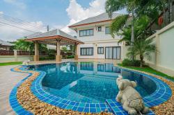 ด่วนที่สุด บ้านเดี่ยวสองชั้น พร้อมสระว่ายน้ำทรงถุงทอง 4 ห้องนอน 4 ห้องน้ำ เพียง 8.77 ลบ*