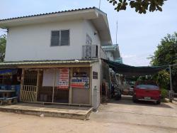 ขายบ้านเดี่ยวมือสอง 2 ชั้น 4 ห้องนอน ราคาถูก อำเภอเมือง นครราชสีมา โทร 093-1451496