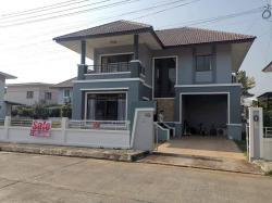 ขาย บ้านเดี่ยว 2 ชั้น หมู่บ้านกุลพันธ์วิลล์9 Zentric เชียงใหม่
