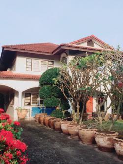 ขายบ้าน พร้อมอยู่ 2 ชั้น เนื้อที่ 400 ตรว (1ไร่) อำเภอเมือง ราชบุรี โทร 0851651655
