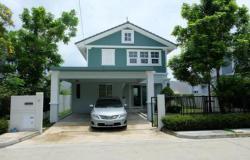 ขาย บ้านเดี่ยว ชัยพฤกษ์ รามอินทรา-พระยาสุเรนทร์ ซ.พระยาสุเรนทร์30 รามอินทรา 109 บ้านใหม่ พร้อมอยู่