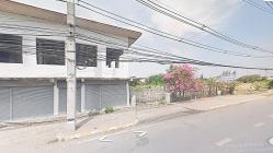 ขายด่วน ที่ดินพร้อมสิ่งปลูกสร้าง เป็นอาคารพานิชย์ แปลงสวย ติดถนนสาย307 ปทุมธานี