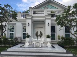 ขายบ้านใหม่สวยหรูพร้อมเฟอร์นิเจอร์ บนพื้นที่ 1 ไร่ 2 งาน ที่อำเภอนาแก จังหวัดนครพนม