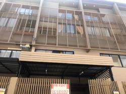 ให้เช่าบ้านใหม่ทาวโฮม 3.5 ชั้น หน้ากว้าง5เมตร โครงการหรู พร้อมเฟอร์บิ้วท์แอร์ครบ แจ้งวัฒนะใกล้เมืองทอง