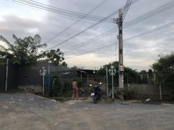 ขายหรือให้เช่า ที่ดินพร้อมบ้านและสวนทุเรียน ที่ดินธรณีสงฆ์พร้อมโอน นนทบุรี