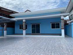 ขายบ้านพร้อมที่ดิน บ้านใหม่ยังไม่ได้อยู่  บางขุนเทียน กรุงเทพมหานคร
