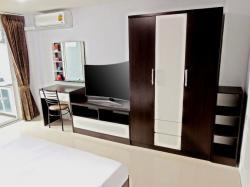 ให้เช่า อพาร์ทเม้นท์ BBP RESIDENCE สวยหรู สไตล์ Modern Condominium ซอยลาดพร้าว122 หรือ ซอยรามคำแหง65 กรุงเทพมหานคร