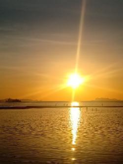ขายที่ดิน เกาะสมุย ที่ดินตั้งอยู่หาดลิปะน้อยหาดทรายขาวสวยน้ำใสตลอดปี และวิวพระอาทิตย์ตกสวยมาก