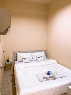 โรงแรม สลีปบ๊อกซ์ สุราษฎร์ธานี  โรงแรมแคปซูล เทรนด์ใหม่มาแรง