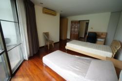 For Rent Townhome Garden House Rama III 32 วา ย่าน พระราม 3 นราธิวาส 30