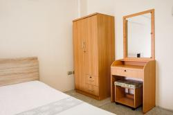 IS อพาร์ตเมนต์ ห้องพักราคาถูกใจกลางเมือง ห้องอยู่สบายกว้างขวาง ราคาสบายกระเป๋า