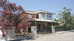 ขายด่วน บ้านเดี่ยว 2 ชั้น หมู่บ้าน อรสิริน 6 มี 3 ห้องนอน 3 ห้องน้ำ เจ้าของขายเอง โทร 0646942983