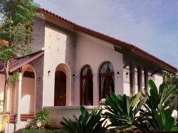 บ้านเดี่ยวชั้นเดียว ซ.สุขุมวิท 101 ที่ดิน 200 ตารางวา 2 นอน 2 น้ำ เฟอร์นิเจอร์ Built in