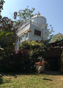 ขายบ้านสวน 2หลัง บนพื้นที่ 3ไร่ 67 ตรว. ขายถูก 3500000 บาท