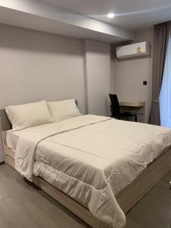 ปล่อยเช่าคอนโดย่านสยาม Klass Siam 1ห้องนอน 1ห้องนํ้า เขตปทุมวัน กรุงเทพ โทร 0860022449
