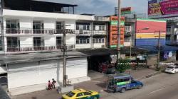 ราคาต่ำกว่าตลาด อาคารพาณิชย์ 3. 5 ชั้น 5 คูหา ตีทะลุ 89 ตรว. 16 ห้องนอน พร้อมออฟฟิต เพิ่งรีโนเวท แหล่งชุมชน เหมาะทำธุรกิจ ติดถนนเพชรเกษม บริเวณแยกหมอศรี-เทียนดัด