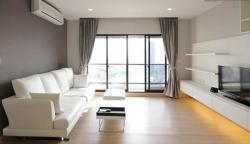 คอนโด Urbano Absolute สาธร-ตากสิน แต่งสวย แบบ 2ห้องนอน ForRent A Nice 2 Bedroom Unit
