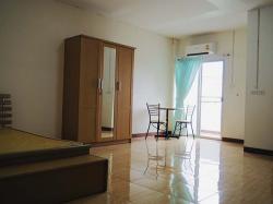 ให้เช่าคอนโด A apartment ห้องกว้าง 36 ตรม ใกล้สถานีรถไฟฟ้าวัดเสมียน เบอร์ติดต่อ 0860869898 ยุ้ย