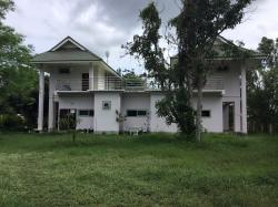 ขายบ้านแฝดสองชั้น พร้อมที่ดิน เนื้อที่ 1 ไร่ 3 งาน อำเภอบ้านด่าน จังหวัดบุรีรัมย์ โทร 0994145987
