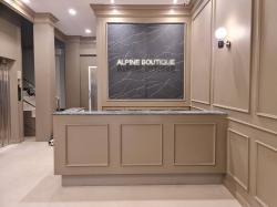 ให้เช่า ห้องพัก Alpine Boutique ประตูน้ำ กรุงเทพมหานคร