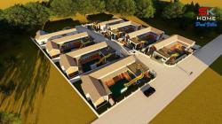 เปิดตัวโครงการบ้านพูลวิลล่า @หลัง ม.ศิลปากร-ชะอำ-หัวหิน บ้านมีจำนวนจำกัด เพียงแค่ 8 หลังเท่านั้น