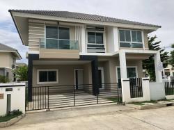 ขาย บ้านเดี่ยว 2 ชั้น บ้านใหม่รับจากโครงการ อำเภอสารภี จังหวัดเชียงใหม่ โทร 0909701736