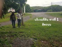 ขาย ที่ดินสวย ติดถนนใหญ่  ใกล้ริมแม่น้ำลี้  เชียงใหม่ ลำพูน ลำปาง (ทางหลวงหมายเลข 106)  แม่น้ำลี้ล้อมข้าง