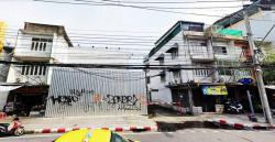 ขายที่ดิน ที่ดินแปลงสวยติดถนนจันทร์ 1-0-63.7 ไร่ ถนนจันทร์ ซ.9 ช่องนนทรี ยานนาวา กรุงเทพมหานคร