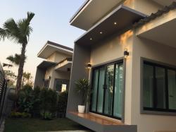 ขาย บ้านเดี่ยว 3 ห้องนอน จองเพียง 5,000 บาท