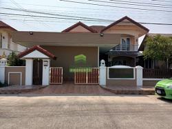 หมู่บ้าน เลกาซี่ แกรนด์วิลล์ พระเงิน LEGACY GRAND VILLE ขายด่วน บ้านเดี่ยว 2 ชั้น เนื้อที่ 102.20 ตร.ว แต่งหรู บิ้วอินท์สวย พร้อมอยู่
