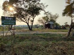 ให้เช่า ที่ดินเปล่า 36ไร่ ใกล้สวนหลวง ศรีนครินทร์ ระยะยาว 10 ปี ขึ้น