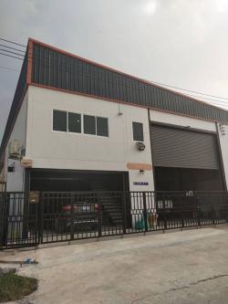 โปรโมชั่น เปิดเฟสใหม่ ปิ่นทองแลนด์แฟคทอรี่ ที่ดิน 100 ตรว. +โรงงานใหม่ ติดต่อคุณโบ 091-1151105
