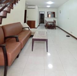 บ้านเดี่ยว พร้อมสวนสวย รอบบ้าน ย่านพระราม 4 For Rent Very Nice Single Home with garden in Rama 4
