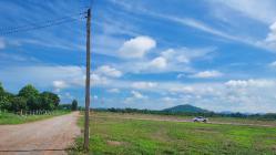 ที่ดิน 2 ไร่ 529,000 วิวเขา มีประปาไฟฟ้า 095-362-2492