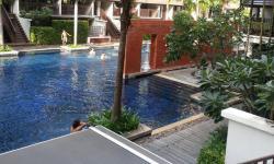 ให้เช่า บ้านนวธารา คอนโดมิเนียม ตึก E ชั้น 2 ห้อง 904-29 ติดสระว่ายน้ำ 14,900 บาทต่อเดือน
