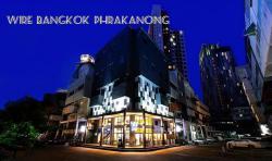ขายตึก Hotel สุขุมวิท48 BTS พระโขนง ตึก 6 ชั้น 30 ห้องพัก คลองเตย กรุงเทพ โทร 081-8122336