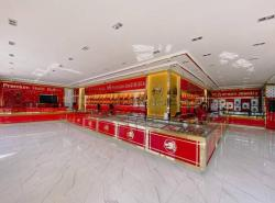 ขายกิจการร้านทอง 3 สาขา ขายพร้อมอาคารพานิช และอุปกรณ์ ทำธุรกิจต่อได้ทันที ศรีมหาโพธิ ปราจีนบุรี โทร 061-4289156