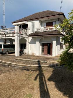 ขายด่วน บ้านเดี่ยวทำเลทอง ราคาถูกสุดในโครงการ สามมุขธานี 0819828154