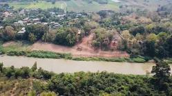 ประกาศขายที่ดิน ติดแม่น้ำป่าสักพร้อมบ้านพักตากอากาศ 3 หลัง ตกแต่งพร้อมอยู่