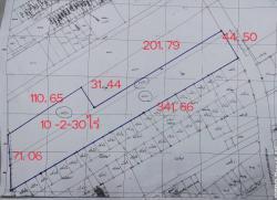 ขายที่ดินเปล่าถมแล้วติดถนนนวลจันทร์ กรุงเทพมหานคร
