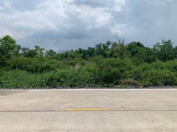 ขายที่ดินแปลงสวย ติดถนนเลียบคลองแอนด์ คลองหลวง ปทุมธานี เจ้าของขายเอง